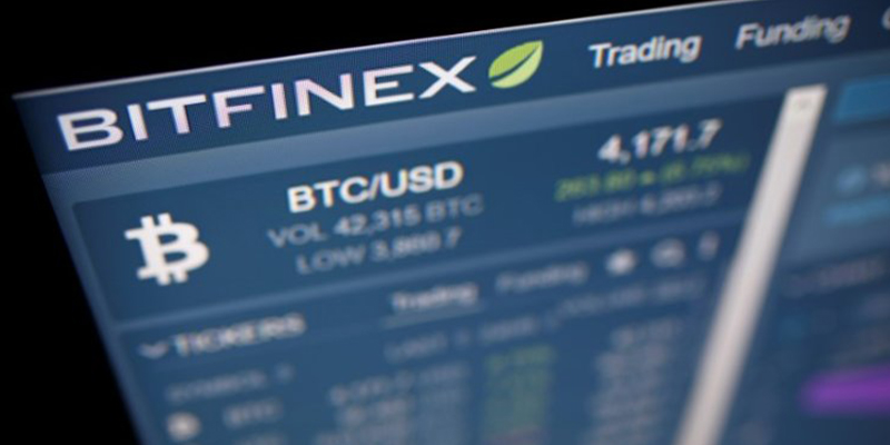 12万BTC盗難「Bitfinex」事件の詳細